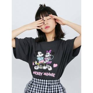 merry jenny - Disney×merry jenny tシャツ