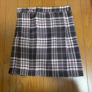高校 女子制服 スカート(ミニスカート)