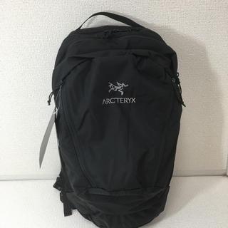 アークテリクス(ARC'TERYX)のアークテリクス マンティス26 リュック バックパック 楽天購入(バッグパック/リュック)