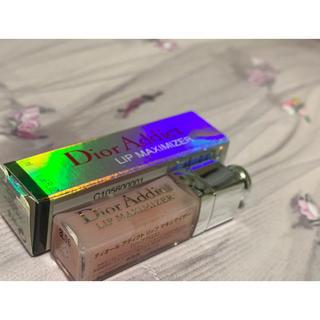 Dior - Dior*リップマキシマイザー 試供品