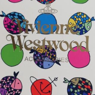 ヴィヴィアンウエストウッド(Vivienne Westwood)のVivienne Westwood(ハンカチ)