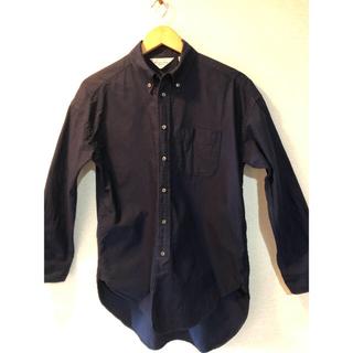 アメリカーナ(AMERICANA)のAmericana ビッグシャツ(シャツ/ブラウス(長袖/七分))
