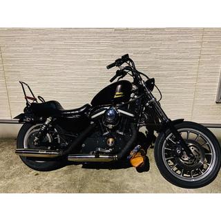 Harley Davidson - スポーツスター xl883r 車検付き