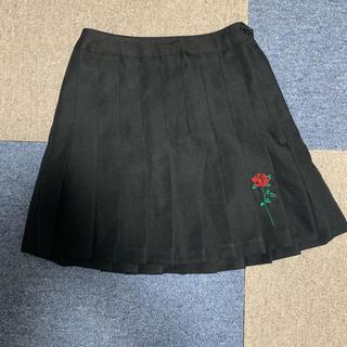 WEGO - プリーツミニスカート