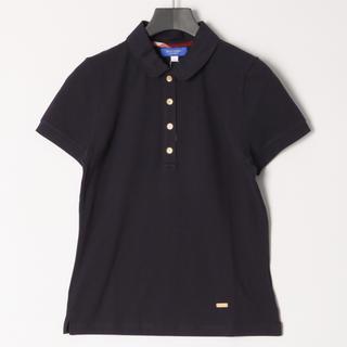 BURBERRY BLUE LABEL - 新品 ブルーレーベル クレストブリッジ ポロシャツ