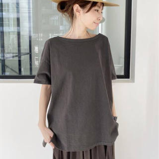 L'Appartement DEUXIEME CLASSE - 【タグ付き新品】REMI RELIEF Big T-sh