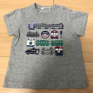 familiar - 【90】ファミリア  Tシャツ