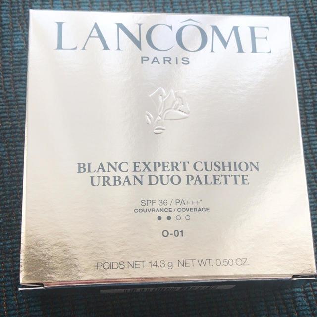 LANCOME(ランコム)のランコム クッションファンデーション コスメ/美容のベースメイク/化粧品(ファンデーション)の商品写真