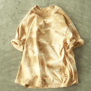 トゥデイフル(TODAYFUL)のTie-dye T-Shirts todayful(Tシャツ/カットソー(半袖/袖なし))