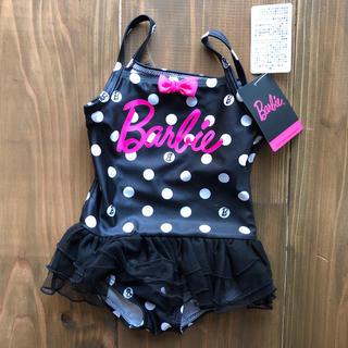 Barbie - Barbie ベビー水着 90