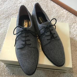 ORiental TRaffic - ORientalTRafficフェルト感のある靴