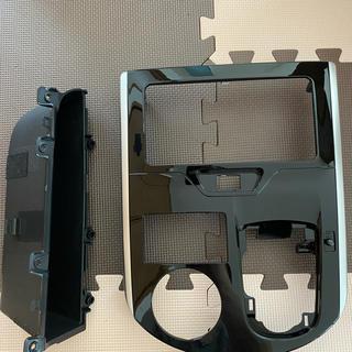ダイハツ(ダイハツ)の新品未使用品 ダイハツタントカスタム センターパネル(車内アクセサリ)