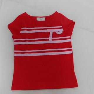ケイトスペードニューヨーク(kate spade new york)の新品!Tシャツ(Tシャツ/カットソー)