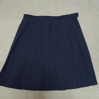 ハナエモリ(HANAE MORI)の安田女子 夏スカート(ひざ丈スカート)