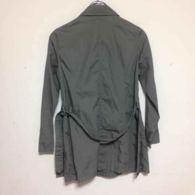 ジャケットコート レディースのジャケット/アウター(トレンチコート)の商品写真