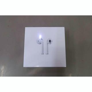 Apple - AirPods 第2世代 エアポッド イヤホン