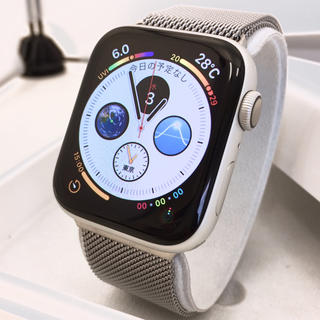 Apple Watch - Apple Watch series4 アップルウォッチ