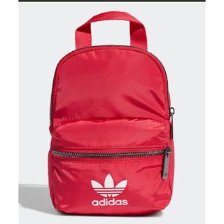アディダス(adidas)のadidas☆リュック(リュック/バックパック)