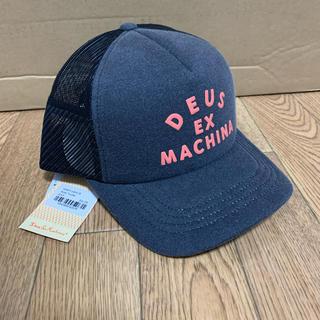 デウスエクスマキナ(Deus ex Machina)の新品未使用 DEUS EX MACHINA(デウス エクス マキナ) キャップ(キャップ)