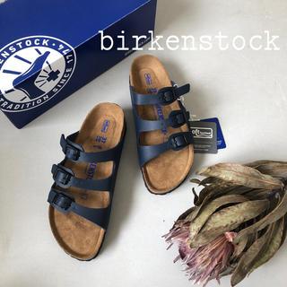 BIRKENSTOCK - 新品birkenstock★florida フロリダ