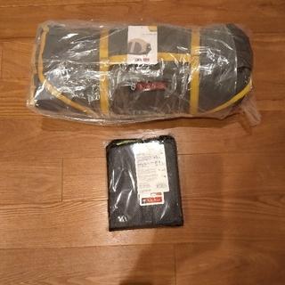 イワタニ(Iwatani)の新品 ニーモ ロシストーム4P キャニオン+フットプリントセット NEMO(テント/タープ)