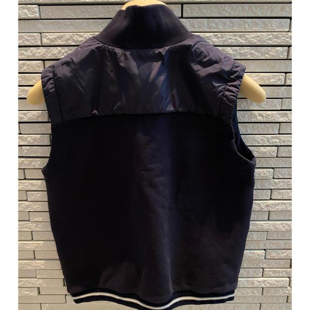 MONCLER(モンクレール)のMONCLER/モンクレール/サイズ12/152cm キッズ/ベビー/マタニティのキッズ服男の子用(90cm~)(ジャケット/上着)の商品写真