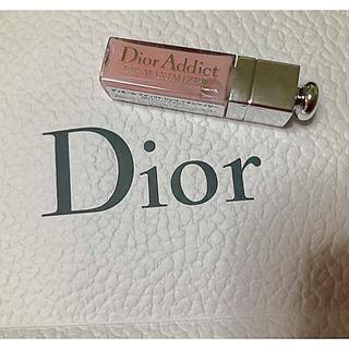 Dior - ディオール Dior マキシマイザー ミニ 試供品 新品