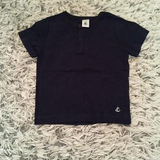 PETIT BATEAU - プチバトー✨定番 Tシャツ