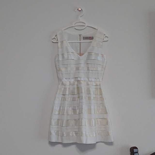 an(アン)のanキャバドレス【7日まで底値】 レディースのフォーマル/ドレス(ナイトドレス)の商品写真