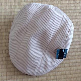 ハンチング帽(キャスケット)