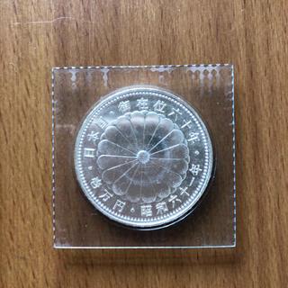 御在位60年壱万円記念硬貨Noris様ご専用です(貨幣)
