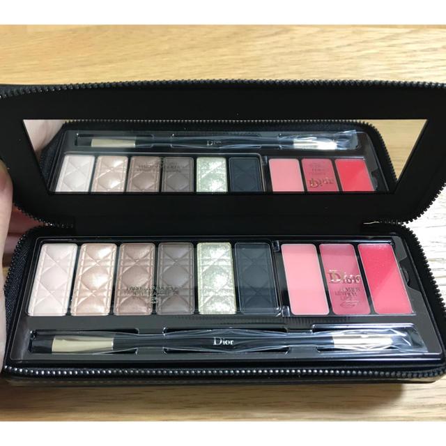 Dior(ディオール)のクチュール カラー ワードロープ パレート コスメ/美容のベースメイク/化粧品(アイシャドウ)の商品写真