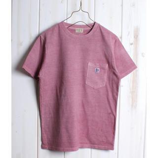 Ron Herman - TES エンドレスサマー ピグメント ポケットTシャツ