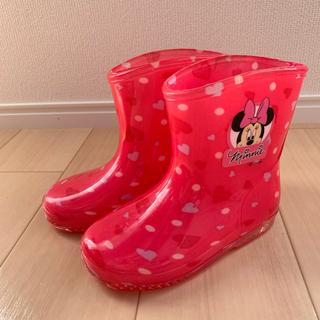 ディズニー(Disney)の長靴 女の子 レインブーツ(長靴/レインシューズ)