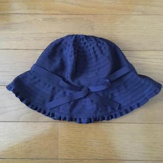 タルティーヌ エ ショコラ(Tartine et Chocolat)の帽子48㎝(帽子)