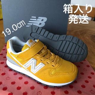 New Balance - 新品 19㎝ ニューバランス スニーカー