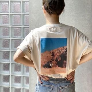 Plage - plage jane smith SP PHOTO Tシャツ