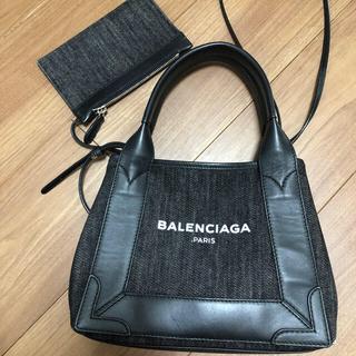 バレンシアガバッグ(BALENCIAGA BAG)のnina様専用BALENCIAGA カバXS ショルダーバッグ(ショルダーバッグ)