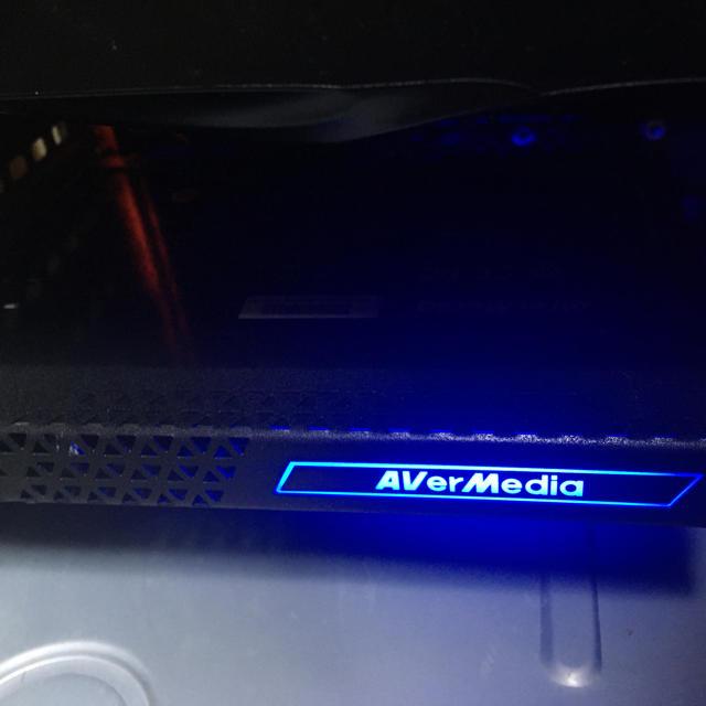 AVerMedia Live Gamer HD 2 C988 スマホ/家電/カメラのPC/タブレット(PC周辺機器)の商品写真