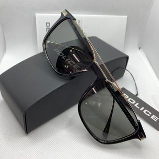 ポリス(POLICE)のPOLICE 2020サングラス 新品未使用 正規品 定価22000円 ポリス(サングラス/メガネ)