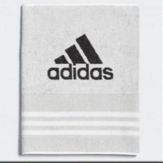 アディダス(adidas)のアディダス フェイスタオル(タオル/バス用品)