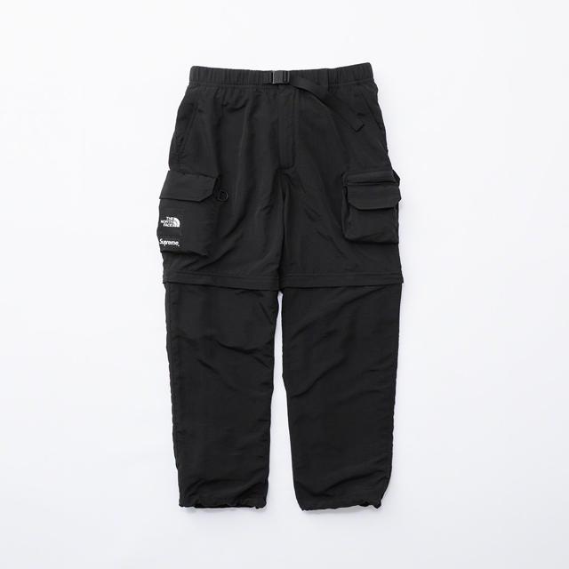 Supreme(シュプリーム)の【S】Supreme North Face Belted Cargo Pant メンズのパンツ(ワークパンツ/カーゴパンツ)の商品写真