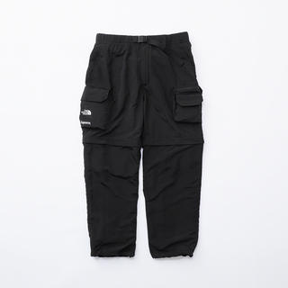 Supreme - 【S】Supreme North Face Belted Cargo Pant