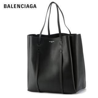 バレンシアガバッグ(BALENCIAGA BAG)の4 BALENCIAGAEVERYDAY TOTE M ブラック トートバック(トートバッグ)