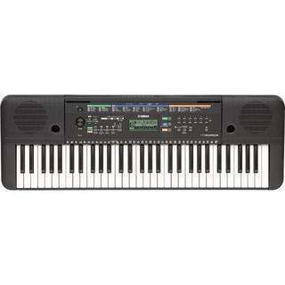 ヤマハ(ヤマハ)のヤマハ ポータトーン PSR-E253 61鍵(電子ピアノ)