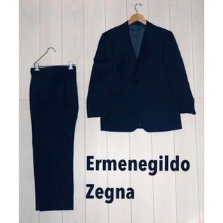 【Ermenegildo Zegna】セットアップ