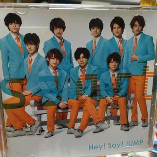 ヘイセイジャンプ(Hey! Say! JUMP)のHey! Say! JUMP smart(ミュージック)