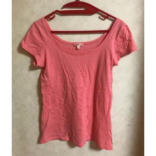 レペット(repetto)のレペット  Tシャツ バレエ(Tシャツ(半袖/袖なし))