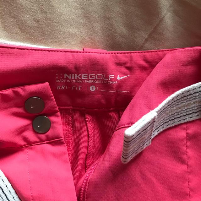NIKE(ナイキ)のNIKE パンツ M  レディースのパンツ(カジュアルパンツ)の商品写真