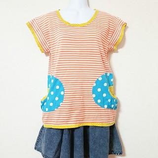 エルロデオ(EL RODEO)のエルロデオ☆個性的Tシャツ(Tシャツ(半袖/袖なし))
